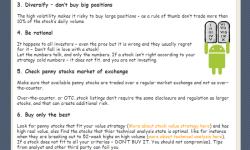 Penny Stocks screenshot 3/3