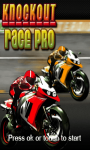 free-Knockout Race Pro screenshot 1/1