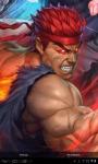 Street Fighter Game screenshot 1/6