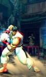 Street Fighter Game screenshot 5/6