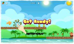 Rabbit Run Game screenshot 2/2
