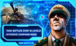 Tank Battle 3D: Desert Titans screenshot 1/6