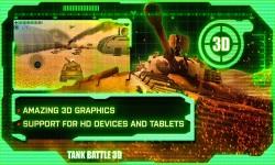 Tank Battle 3D: Desert Titans screenshot 3/6