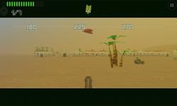 Tank Battle 3D: Desert Titans screenshot 5/6