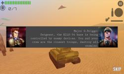 Tank Battle 3D: Desert Titans screenshot 6/6