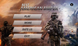 Best American Sniper - Aim and Shoot To Kill screenshot 1/6