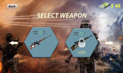Best American Sniper - Aim and Shoot To Kill screenshot 3/6