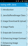 Image Processing with Java screenshot 1/3
