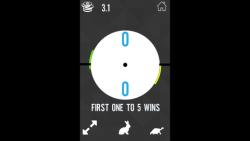 Circle Tennis screenshot 3/4