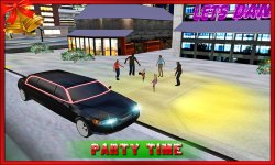 Christmas Party : Limo Service screenshot 3/3