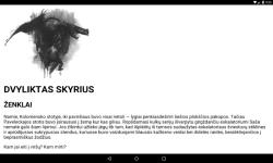 Readabook screenshot 4/6