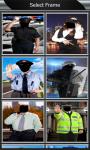 Police Photo Montage Free screenshot 2/6