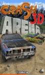 Crash Arena 3D 2016 screenshot 1/6