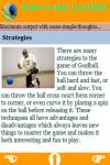 Rules to play Goal Ball screenshot 3/3