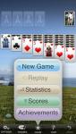 New Solitaire Card screenshot 1/6