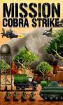 Cobra Strike lite screenshot 1/6