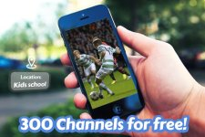 Watch TV shows and Movies FREE screenshot 1/2