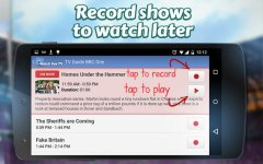 Watch TV shows and Movies FREE screenshot 2/2