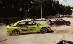 Fast And The Furious Fugitive 3D screenshot 3/6