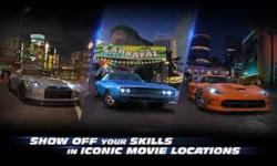 Fast And The Furious Fugitive 3D screenshot 6/6