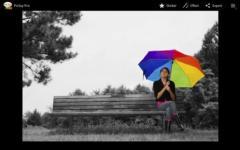 PicSay Pro - Photo Editor customary screenshot 4/6