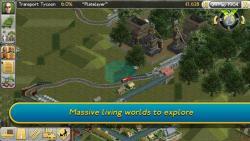 Transport Tycoon intact screenshot 4/6