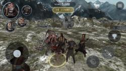 Fight for Middle earth exclusive screenshot 4/5