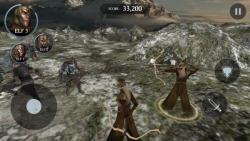Fight for Middle earth exclusive screenshot 5/5