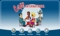 Cafe International special screenshot 3/5