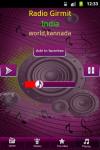 Universal Music Radio screenshot 2/2