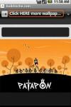 Patapon Games Wallpapers screenshot 1/2