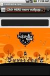 Patapon Games Wallpapers screenshot 2/2