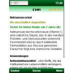E-Codes Lite: Food Additives screenshot 4/5