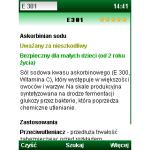 E-Codes Lite: Food Additives screenshot 5/5