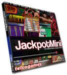 JackpotMini for Symbian S60 screenshot 1/1