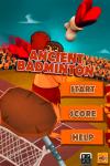 Super Badminton screenshot 1/5
