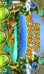 Diamond Wonderland HD Free screenshot 1/6