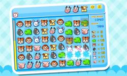 Animal Dudes by BabyBus screenshot 3/6