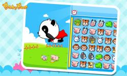 Animal Dudes by BabyBus screenshot 4/6