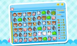 Animal Dudes by BabyBus screenshot 5/6