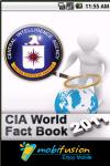 CIA Factbook 2011 screenshot 1/6