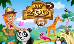 My Zoo FREEE screenshot 1/6
