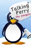 Talking Perry the Penguin screenshot 1/1
