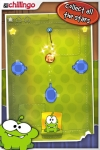 Walkthrough For Cut the Rope - Ultimate full levels screenshot 1/1