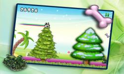 Bouncy Dog screenshot 1/6