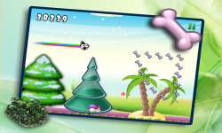 Bouncy Dog screenshot 2/6