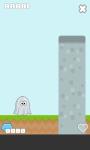 Ghost Run a Flappy Bird clone screenshot 2/4