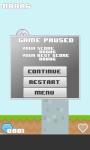 Ghost Run a Flappy Bird clone screenshot 3/4