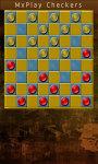 MxPlay Checkers Game Free screenshot 1/1