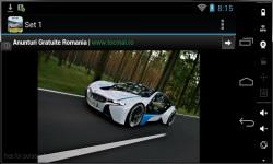 BMW Car HD Wallpapers screenshot 1/3
